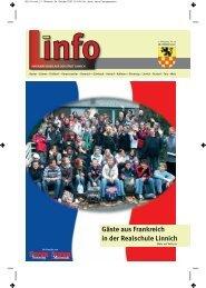 Ausgabe 10/2007 - Linnich