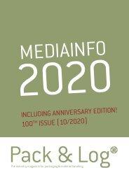 Mediainfo englisch 2020