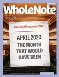 Volume 25 Issue 7 - April 2020