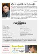 STADTMAGAZIN Bremen April 2020 - Page 3