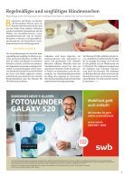 STADTMAGAZIN Bremen April 2020 - Page 7