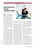 IMMOBILIENFONDS GEBRAUCHTE POLIZZEN SCHIFFSFONDS ... - Seite 7