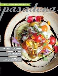 Pasadena Magazine March-April 2020