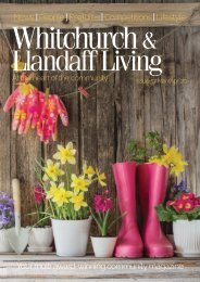 Whitchurch and Llandaff Living Issue 57
