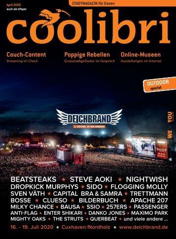 April 2020 - coolibri Essen