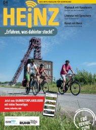 04_2020 HEINZ Magazin Dortmund