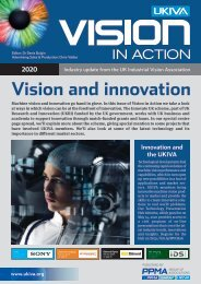 Vision in Action 2020