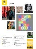 04_2020 HEINZ Magazin Wuppertal, Solingen, Remscheid - Page 3