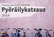 Pyöräilykatsaus 2019