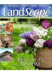 Landscape May 20