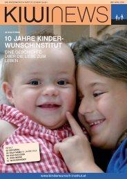 10-jährigen - Das Kinderwunsch Institut Schenk
