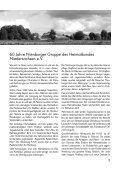 110. Jahreshauptversammlung - Heimatbund Niedersachsen eV - Seite 7