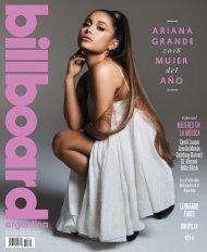 Billboard Argentina Enero 2019