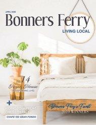 April 2020 Bonner's Ferry Living Local