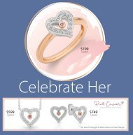 Mothers Day 2020 - Catalogue - Blue Version single pages