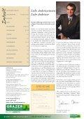 , die ÖVP Mandatare und wünschen allen Lesern, Inserenten und ... - Seite 2