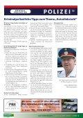 , die ÖVP Mandatare und wünschen allen Lesern, Inserenten und ... - Seite 5