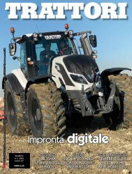TRATTORI 2020 - 03 Video cover story