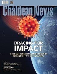 Chaldean News – April 2020