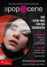 POPSCENE April 2020