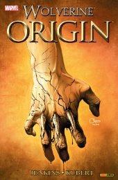 Wolverine Origin (Leseprobe) DOSMA100