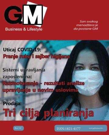 GM 132 PDF