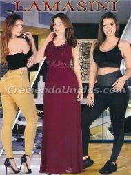 #717 Adriana Jeans Catalogo Primavera Verano 2020 precios de mayoreo en USA