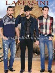 #717 Lamasini Jeans Catalogo Primavera Verano 2020 precios de mayoreo en USA