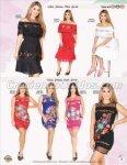 #720 Mis XV Primaveras Catalogo Primavera Verano 2020 Precios de Mayoreo - Page 3