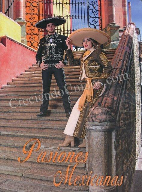 #721 Catalogo Pasiones Mexicanas 2020 Artesanias Mexicanas a Precios de Mayoreo