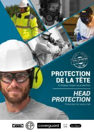 K3S Coverguard Head Protection 2020
