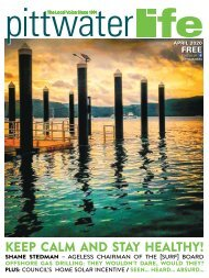 Pittwater Life April 2020 Issue