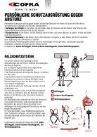 K3S COFRA FALL PROTECTION 2020 - Page 7