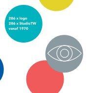 286 x logo, 286 x StudioTW, vanaf 1970