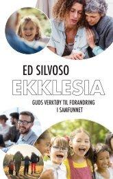 Ekklesia - Guds verktøy for forandring i samfunnet