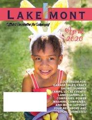 Lakemont April 2020