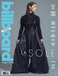 Billboard Argentina Agosto 2019