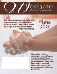 Westgate April 2020