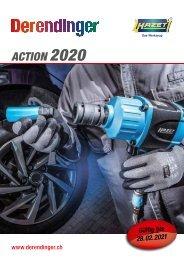 DD Action Hazet 2020 DE