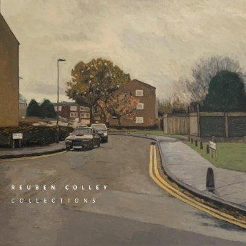 Reuben Colley Catalogue