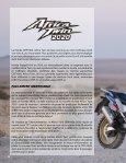 Rider Magazine | Vol 2. | Mars 2020 - Page 4