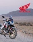 Rider Magazine | Vol 2. | Mars 2020 - Page 5