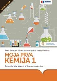 Modrijan izobraževanje_Vzorčna vsebina_SDZ_Moja prva kemija 1