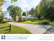 31 Harbor Road, Darien CT