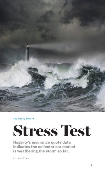 The Wiley Report