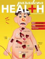 Pasadena Health 2020