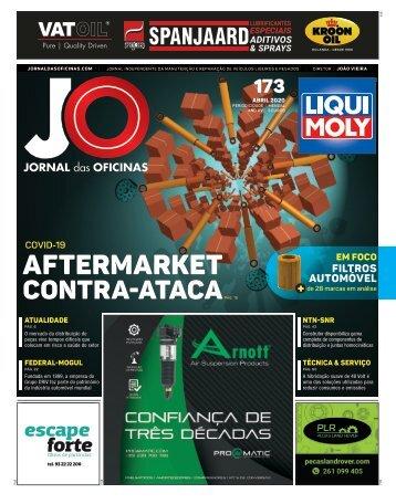 Jornal das Oficinas 173
