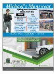 Citylife in Lichfield April 2020 - Page 3