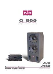 KLEIN + HUMMEL GmbH - Georg Neumann GmbH