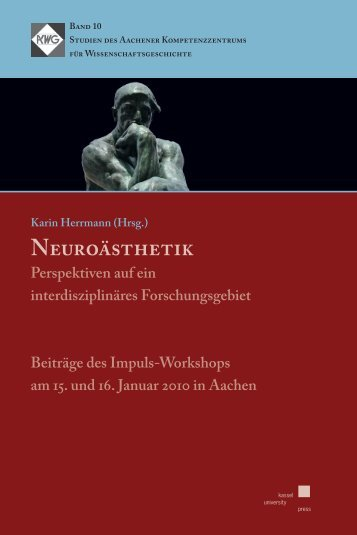 Neuroästhetik - AKWG Aachen - RWTH Aachen University